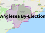 Anglesea By-Election