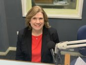 Geelong Bank CEO Vivien Allen