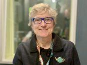 Barwon Water Managing Director Tracey Slatter