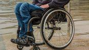 Diability wheelchair