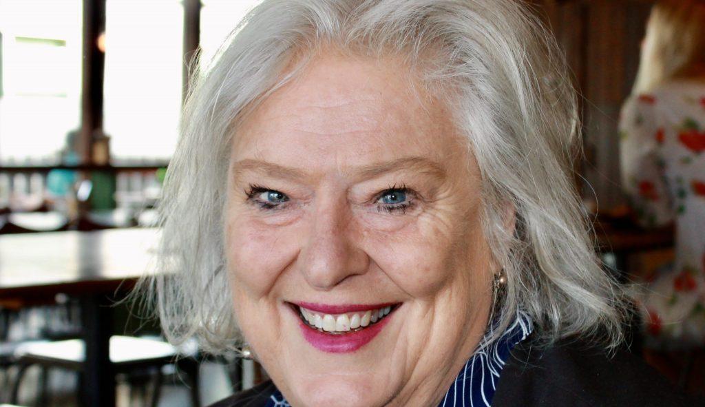 Surf Coast Shire Mayor Cr Rose Hodge