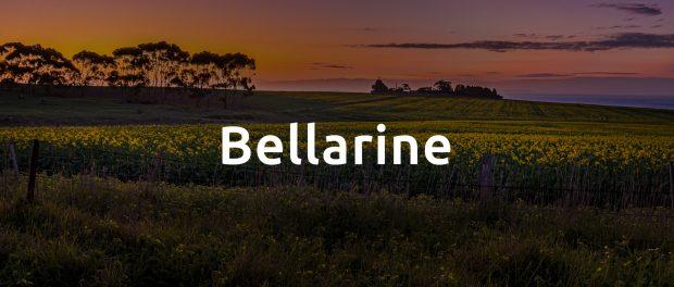 Bellarine