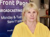 Helen Hunter from Volunteers Geelong