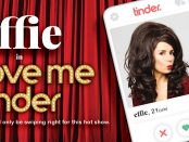 Effie - Love Me Tinder