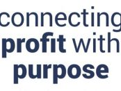 Connecting Profit with Purpose