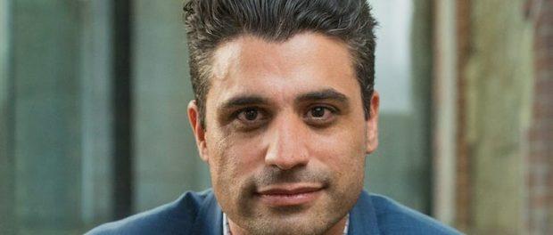 Aleem Ali - CEO of Welcoming Australia