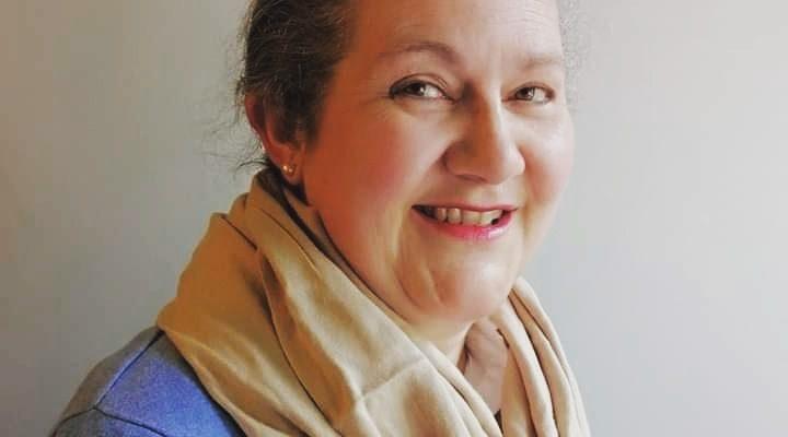 Amanda Hoysted