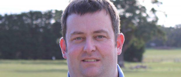 Cr James McIntyre