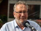 Borough of Queenscliffe Mayor Ross Ebbels
