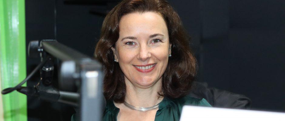 Giulia Baggio, G21 CEO