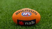 AFL Sherrin Football
