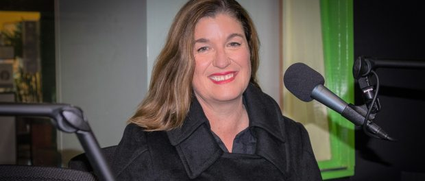 Committee for Geelong CEO Jennifer Cromarty