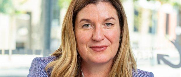 Jennifer Cromarty